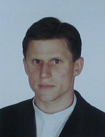 Ks. Krystian Borkowski